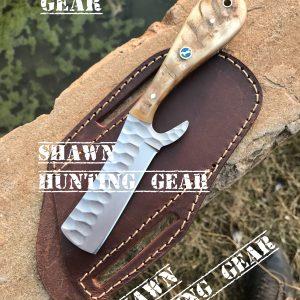 Bull Cutter Knife